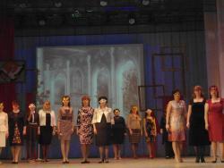В Рубцовске проходят конкурсы профессионального мастерства «Учитель года» и «Самый классный классный»