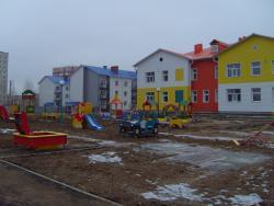Уже к концу 2014 года в Рубцовске откроет свои двери новый детский сад