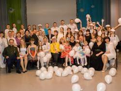 7 января по инициативе Рубцовского Благочиния РПЦ и при поддержке управления культуры, спорта и молодежной политики города Рубцовска в Городском Дворце культуры состоялся благотворительный концерт «Рождество. Молитва. Любовь»