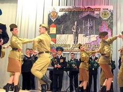 Рубцовчан приглашают на бесплатный концерт