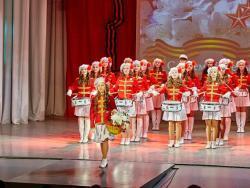 В Рубцовске прошел фестиваль детского творчества «Непокоренные»