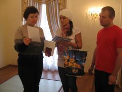 В Рубцовске зарегистрировали рождение 1500 ребенка