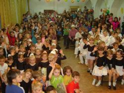 Спортивно-творческая семья ДК «Черемушки» стала больше на 143 воспитанника