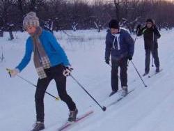 Оздоровительный комплекс «Руцовчанин» и лыжная «Трасса здоровья» приглашают всех жителей города Рубцовска провести свое свободное время с пользой для здоровья